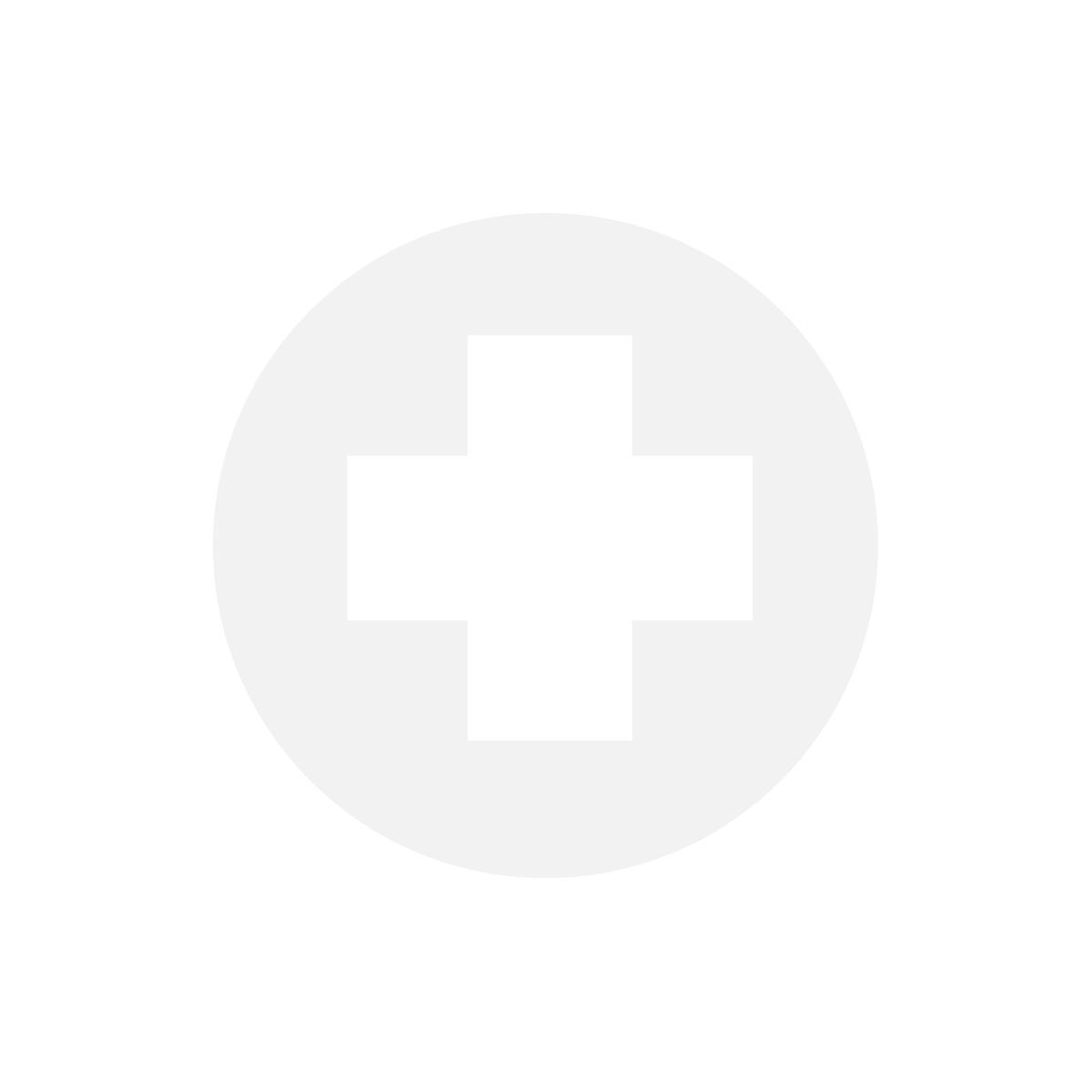 Mousqueton chromé 8 cm
