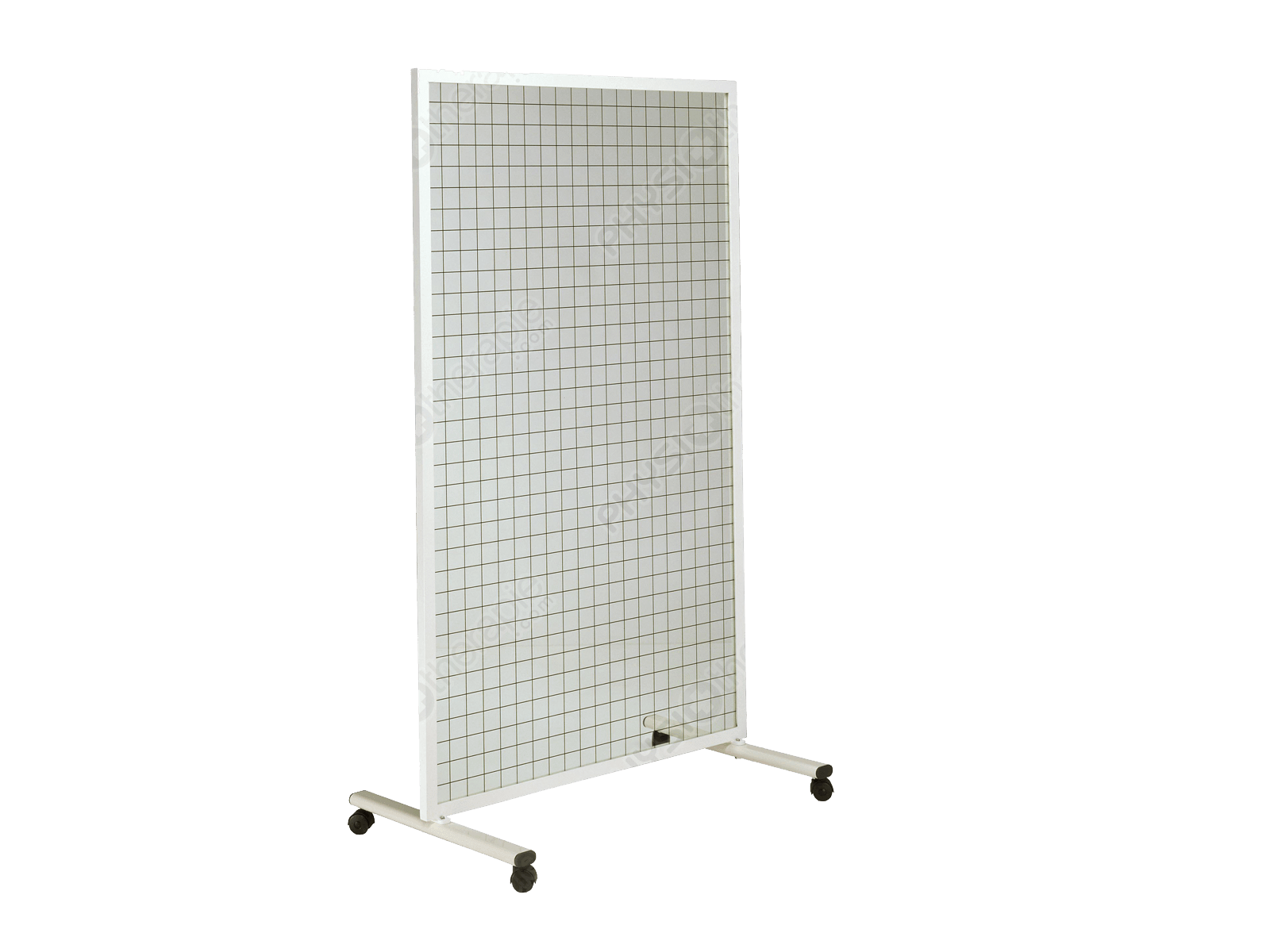 Ferrox miroir quadrill for Miroir quadrille kine
