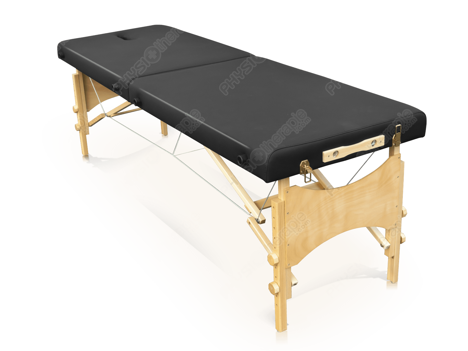 Table de massage pliante physiopro - Table pliante de marche ...